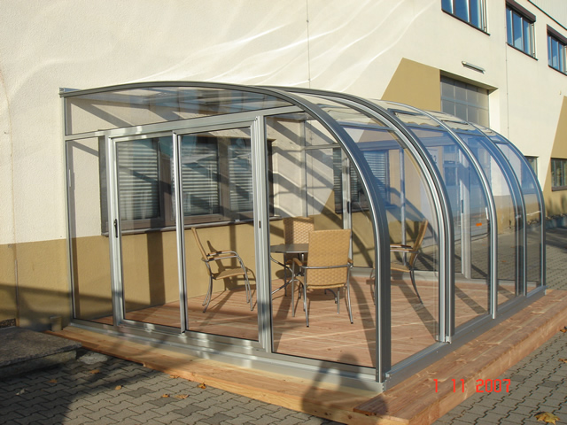 Terrassendcher Anbieter